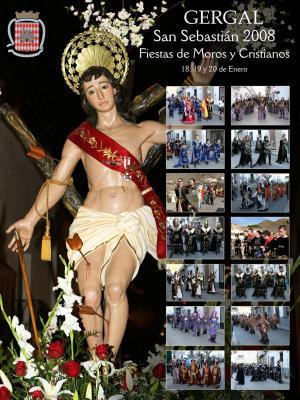 Fiestas de San Sebastián 2008.