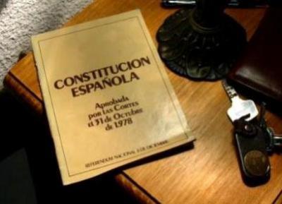 30 aniversario de la Constitución