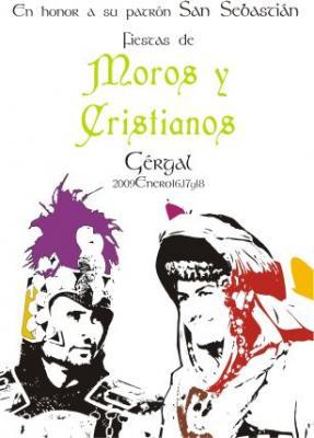 Fiestas de San Sebastián 2009