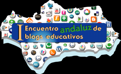I Encuentro andaluz de blogs educativos