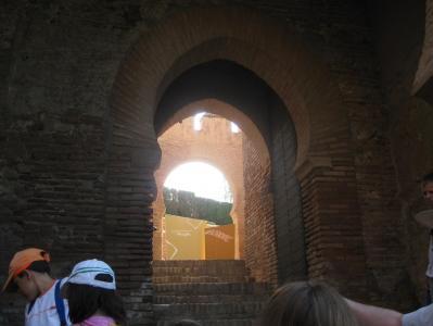 Visita a la Alcazaba y Catedral de Almería